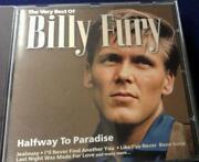 Billy Fury Halfway to Paradise