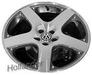 2002 Jetta Wheels