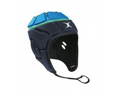 Caschetto casco Rugby Gilbert Atomic Headguard Super prezzo