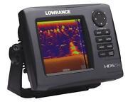 Lowrance HDS 5