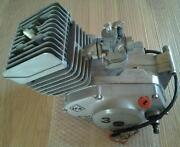 Simson SR50 Motor