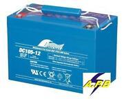 105AH Deep Cycle Battery