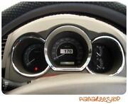 Toyota Hilux Dash