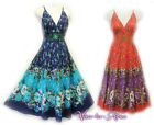 Rockabilly Vintage Sundresses for Women