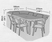 Rectangular Garden Furniture Covers
