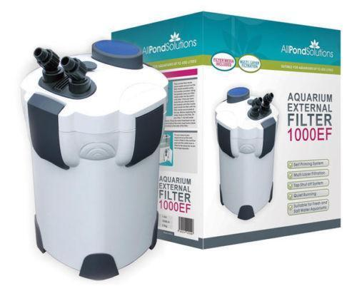Filter media ebay for Cloudy water in fish tank solutions