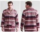 Flannel Pajama Sets for Men