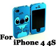 Stitch iPhone 4 Case