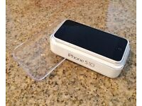 Iphone 5c White Boxed Like New
