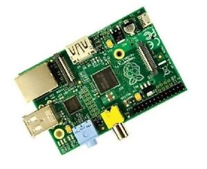 NEW 512MB Raspberry Pi Model B Revision 2.0 - Linux Dev Board - Element 14