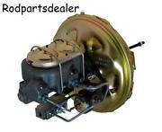 GM Brake Booster