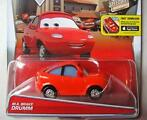 Disney Pixar Cars - M.A.  Brake Drumm
