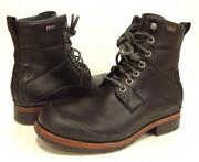 Mens Lace Up UGG Boots