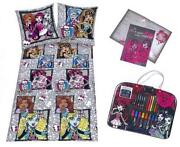 Monster High Bettwäsche
