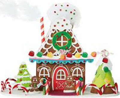 - SALE Gingerbread House Christmas Holiday Craft 3D Foam Kit Creatology