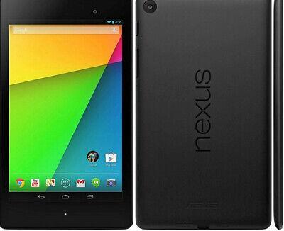 Asus - Nexus 7 - Tablet - 2nd Generation - 32GB - Wi-Fi - 7in - Black - (K009)