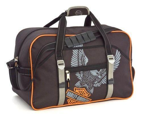 Harley Davidson Luggage Bags Uk