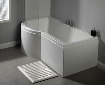 Sizing a bath
