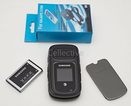 mint used samsung rugby 3 iii sgh a997 black unlocked at t gsm flip rugged phone 887276003825 ebay samsung galaxy rugby 4 manual Edge Samsung Galaxy S3