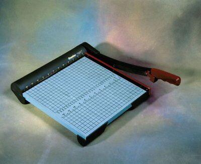 Martin Yale Premier Heavy-duty Wood Board Paper Trimmer - 1 X Bladescuts