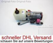 Hydraulikpumpe Verdeck