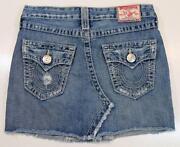 True Religion Skirt
