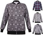 Polyester Aztec Coats, Jackets & Vests for Women