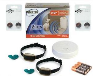 Wireless Dog Fence Ebay