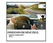 BMW Road Map Europe