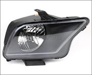 Shelby Mustang Headlights