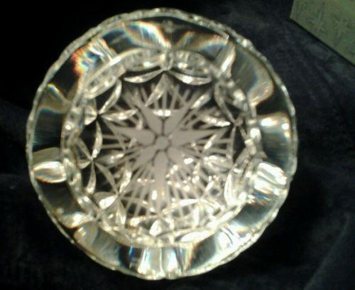 Waterford crystal times square ebay - Waterford crystal swimming pool times ...