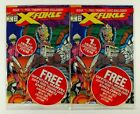 X-Force Comic Book Collections