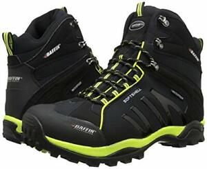 Baffin Men's Zone Soft-shell Winter Boots - size 11 US