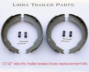 Trailer Brake Shoes