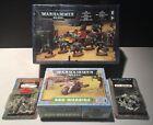 Citadel Orks Warhammer 40K Miniatures