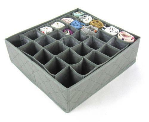 Drawer Organiser Ebay