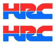 HRC Stickers
