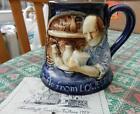 Great Yarmouth Pottery Mugs