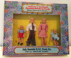 Shackman Doll House Dolls