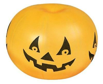 Halloween Punch Ball Balloons (Amscan 3: 3 Halloween Pumpkin Punch)