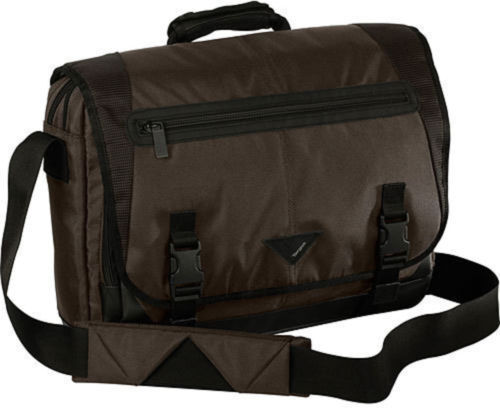 Targus Water-Resistant Messenger Bag