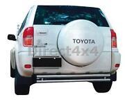 Toyota RAV4 Bumper