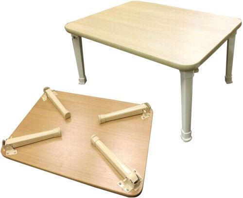 Gentil Fold Away Table | EBay