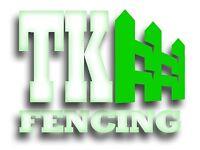 TK-fencing
