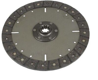 182841m91 Clutch Disc For Massey Ferguson F40 To35 Tractors