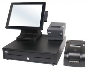 POS Systems for Restaurant- Simple User friendly