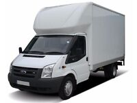 MAN AND VAN | REMOVALS AND DELIVERIES | CHEAP PRICES | LARGE VAN | SAME DAY COURIER SERVICE