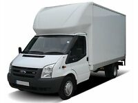 Man & Van, House Removal Service, Harringtons Removals