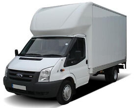 Man and Van Leicester | Cheap Van Hire | House Office Flat Removals | Same Day Deliveries