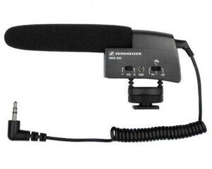 Microphone Sennheiser MKE 400